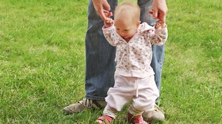 1歳2ヶ月 歩かない