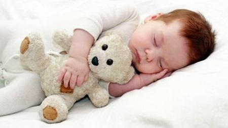 生後4ヶ月 睡眠時間 昼寝 昼寝時間