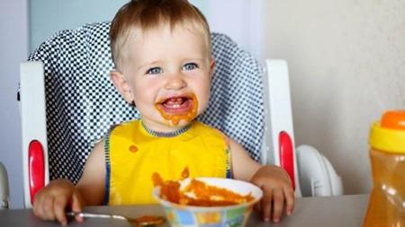 生後11ヶ月 離乳食 食べない 体重増えない