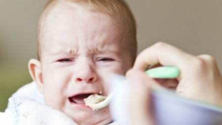 生後6ヶ月 離乳食 食べない 体重増えない