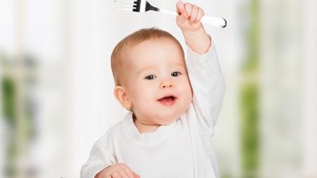 生後9ヶ月 離乳食 量