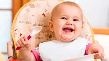 生後8ヶ月 離乳食 量