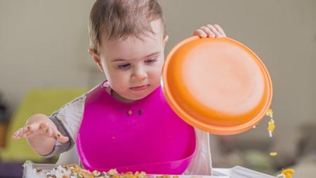 1歳1ヶ月 離乳食 食べない 体重増えない