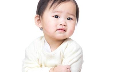 生後7ヶ月 湿疹