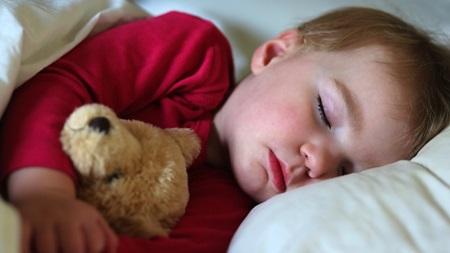 生後10ヶ月 睡眠時間 昼寝 昼寝時間