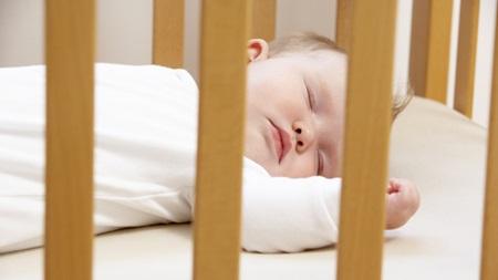 生後5ヶ月 睡眠時間 昼寝 昼寝時間