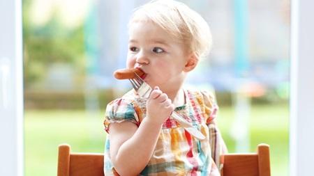 1歳5ヶ月 離乳食 食事 量