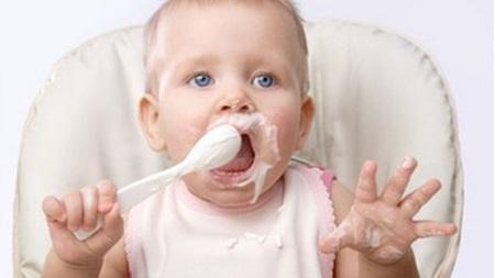 生後7ヶ月 離乳食 食べない 体重増えない
