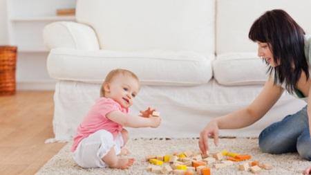 生後8ヶ月 遊び おもちゃ
