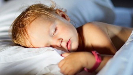 1歳4ヶ月 睡眠時間 昼寝 昼寝時間