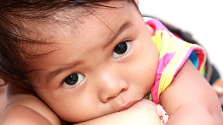 生後9ヶ月 授乳間隔 回数 時間