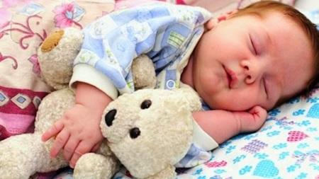 生後6ヶ月 睡眠時間 昼寝 昼寝時間