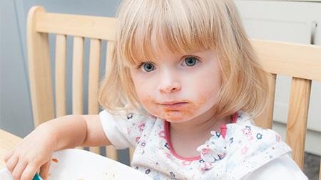 1歳4ヶ月 離乳食 食べない 体重増えない