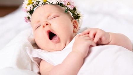 生後2ヶ月 睡眠時間 昼寝 昼夜逆転