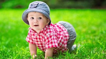 生後10ヶ月 ハイハイ ハイハイしない