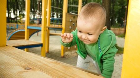1歳4ヶ月 生活リズム