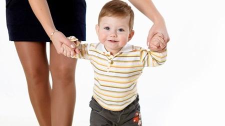 1歳3ヶ月 歩かない