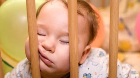 生後8ヶ月 睡眠時間 昼寝 昼寝時間