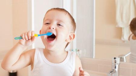 1歳 虫歯 歯磨き