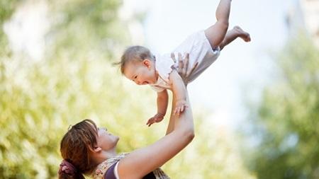 生後8ヶ月 生活リズム