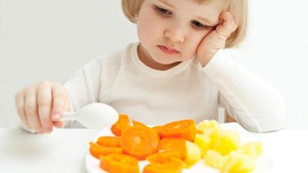 1歳5ヶ月 離乳食 食べない 体重増えない