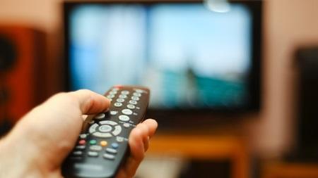 テレビのつけっぱなしに注意