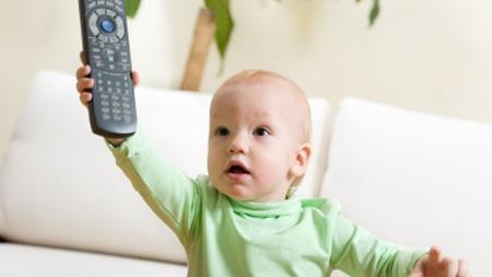 テレビの視聴時間について