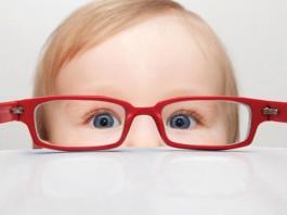 赤ちゃんの視力で知っておきたいこと