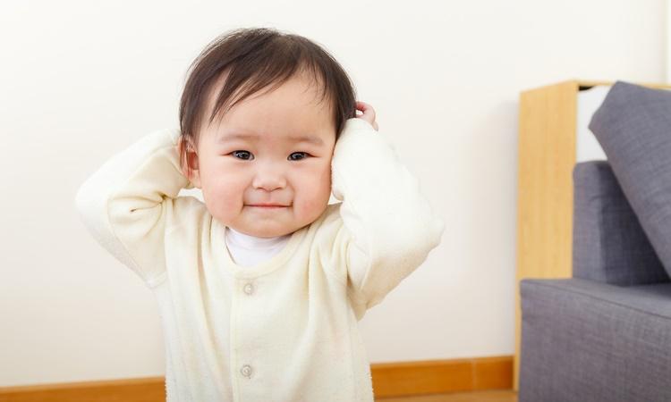 赤ちゃん の「耳垢」「耳の臭い」体験談