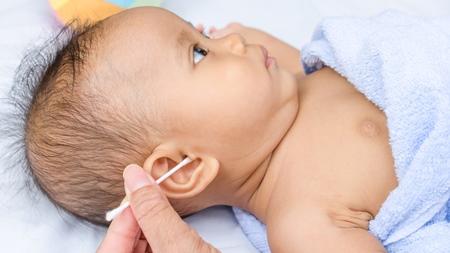 耳掃除のトラブル 外耳炎