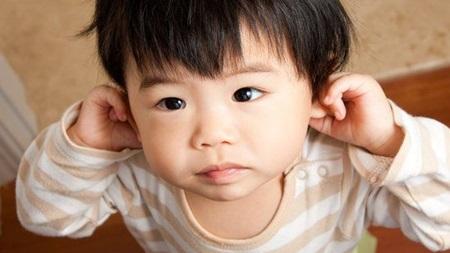 中耳炎の特徴