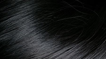 髪の毛の保存