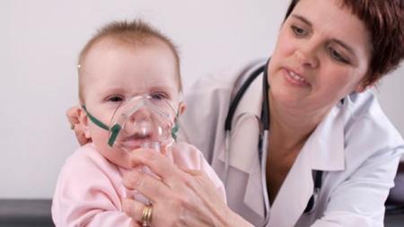 小児喘息と痰関係