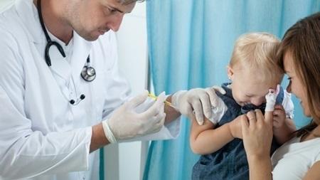 予防接種の内容、回数