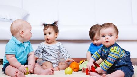 赤ちゃんの環境で受けるかを判断