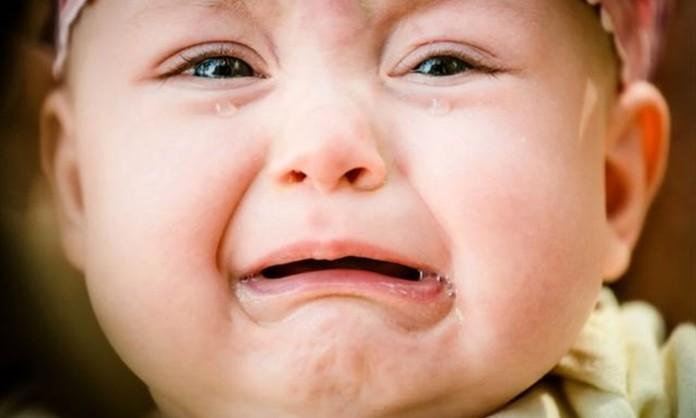 赤ちゃんの泣き声について知っておきたいこと