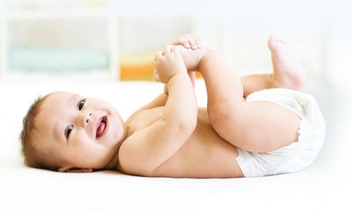 赤ちゃんのおならについて知っておきたいこと
