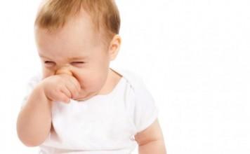 赤ちゃんの花粉症について知っておきたいこと