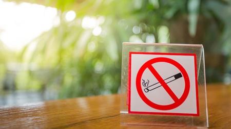 分煙 禁煙がきちんとできているお店をチェック