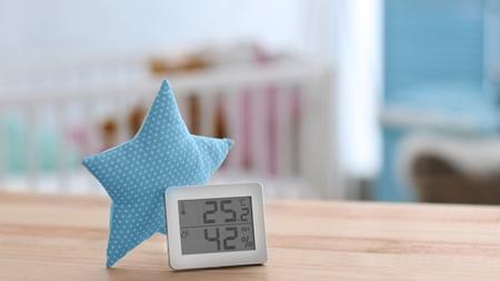 ダニ対策は温度と湿度に注目する