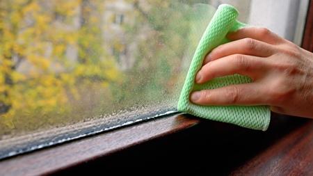 梅雨の室温、湿度管理は?