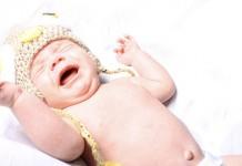 赤ちゃんの「でべそ」について知っておきたいこと
