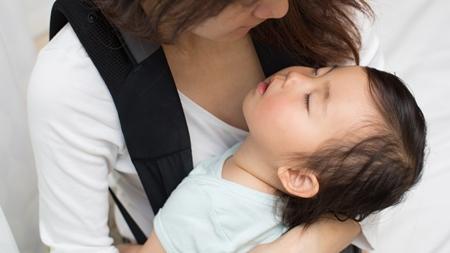 赤ちゃん熱中症とは