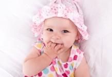 赤ちゃんの鼻くそについて知っておきたいこと