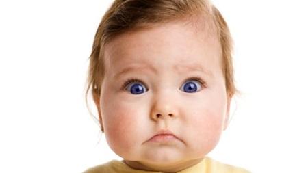 赤ちゃん鼻くそが出来る理由