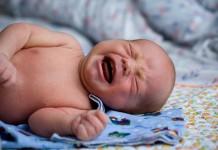 赤ちゃんの痙攣(けいれん)について知っておきたいこと