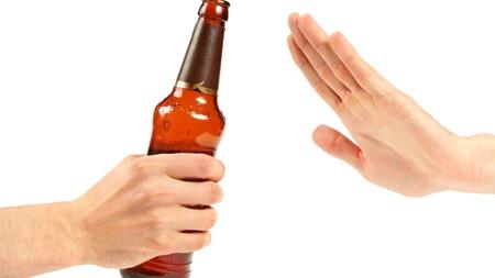 ノンアルコール飲料でも注意して