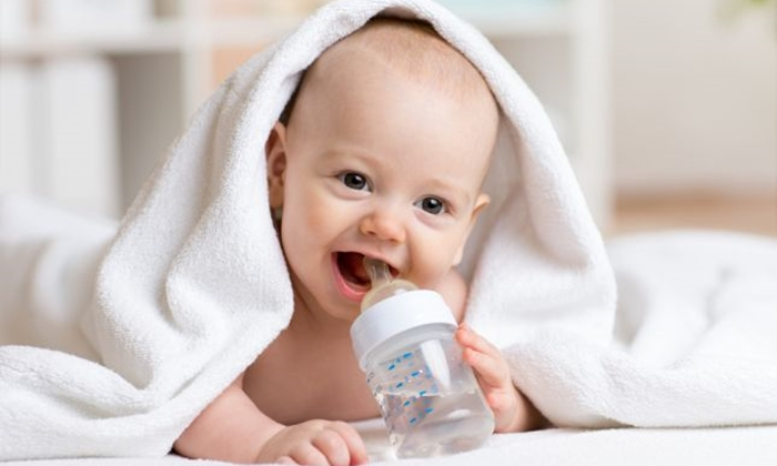 Why Babies Cant Drink Tap Water