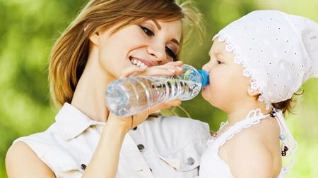 不足しやすい水分を補給