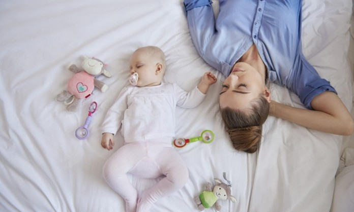 産後の床上げについて知っておきたいこと 産後の生活は?